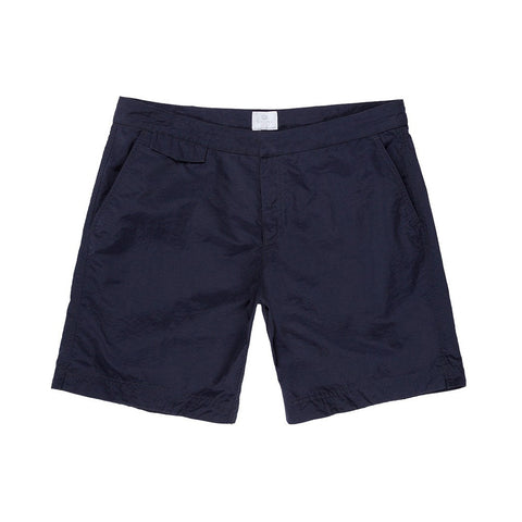 Mid - Length Swim Short