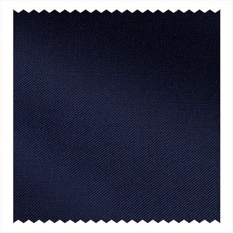Super 110's Lightweight Navy Sharkskin