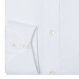 Cocktail Cuff Shirt in White