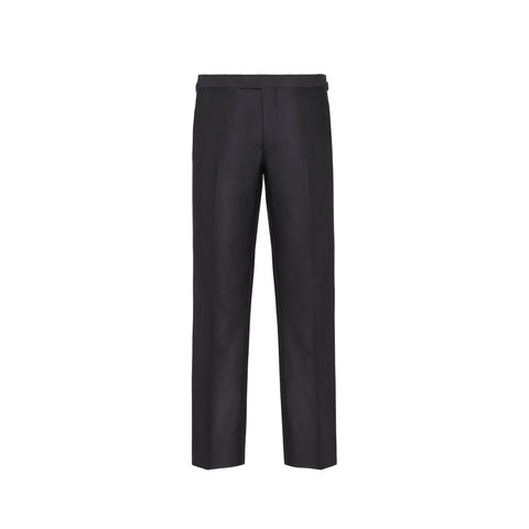 Dinner Suit Trouser in Black