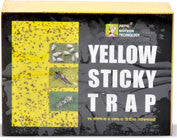 Yellow and Blue Sticky Traps