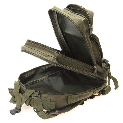 Tactical Pack Green