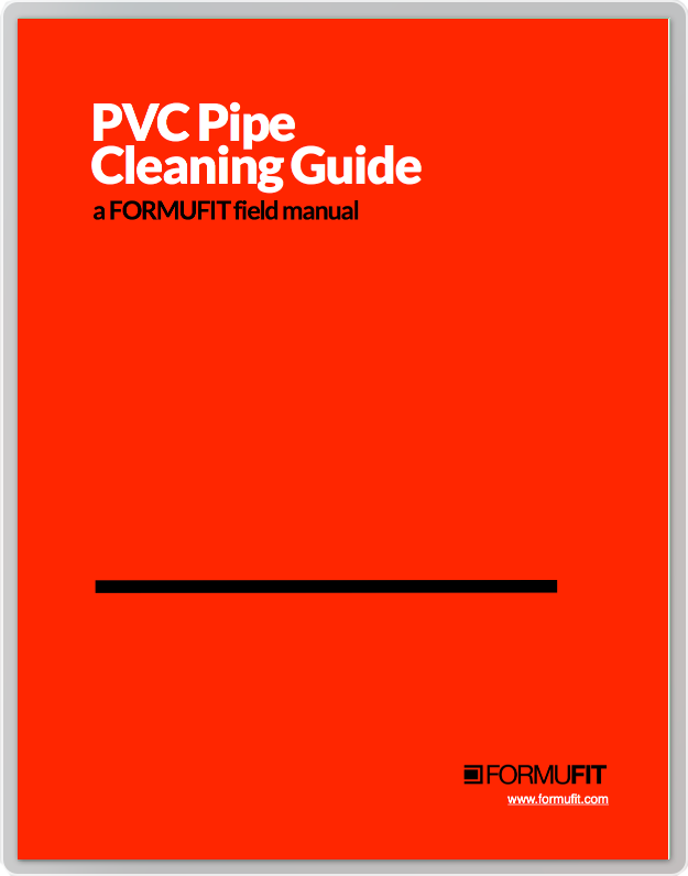 PVC Cleaning Guide