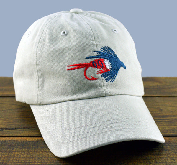 RTP Dry Fly Twill Ball Cap
