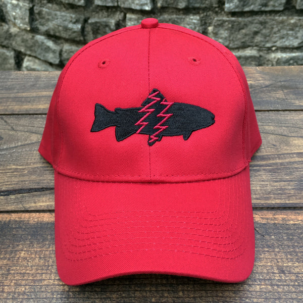 Trout Gameday Hat