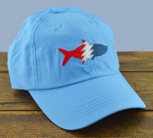 Tarpon Performance Fishing Hat