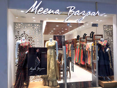 Meena Bazaar HOUSTON