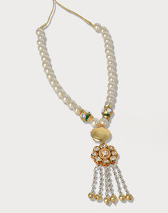 Meena Bazaar Necklace