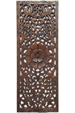 Carved Wood Wall decor rustic home decor