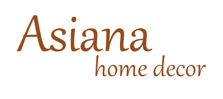 Asiana Home Decor