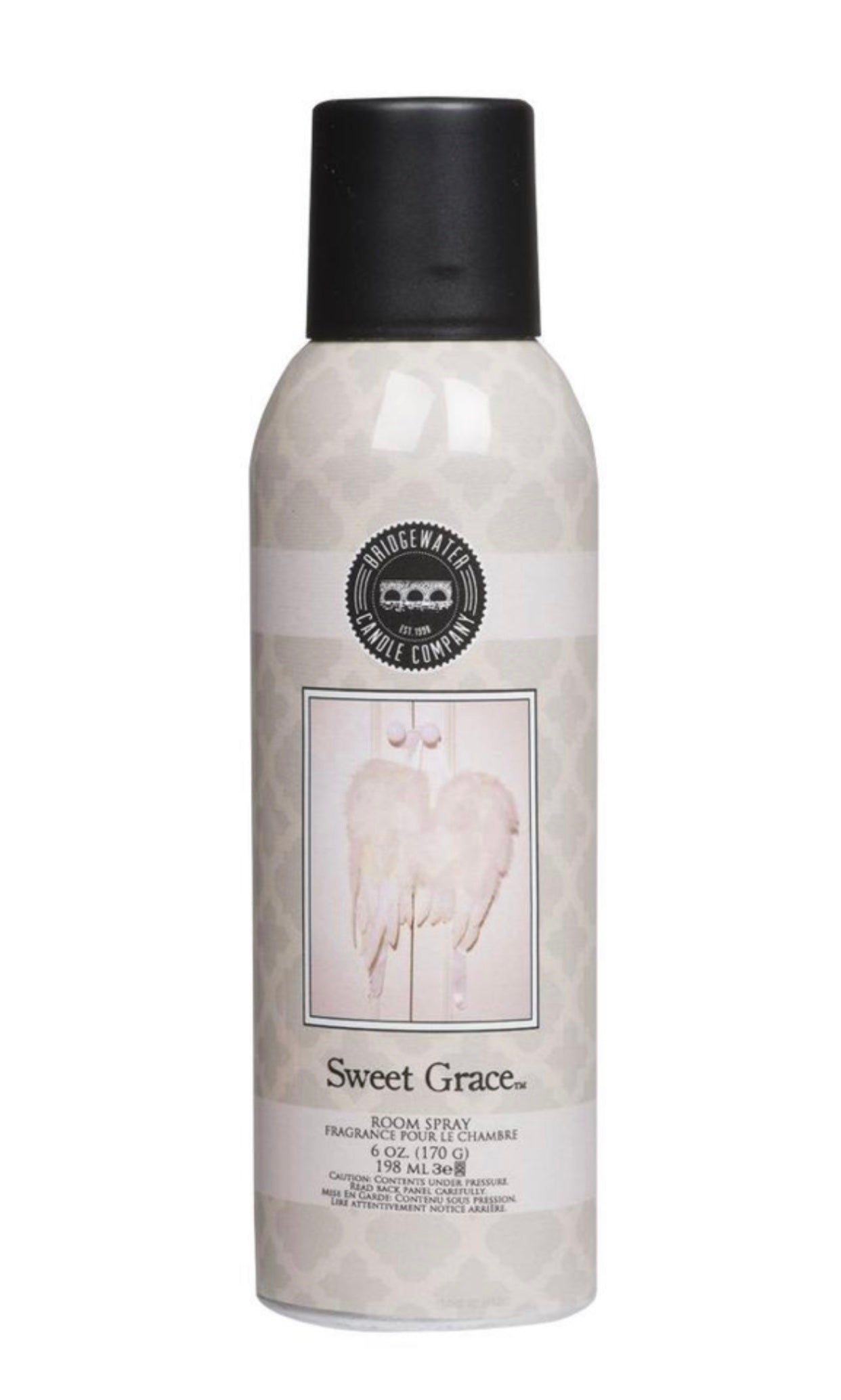 Sweet Grace Scented Room Spray