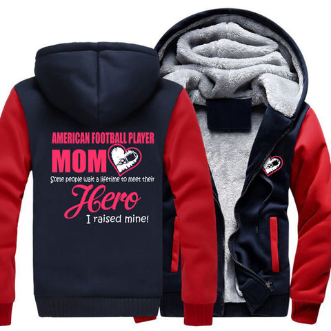NEW LIMITED EDITION American Football Player MOM - JACKET! - ON SALE- Free Shipping | Hoodies