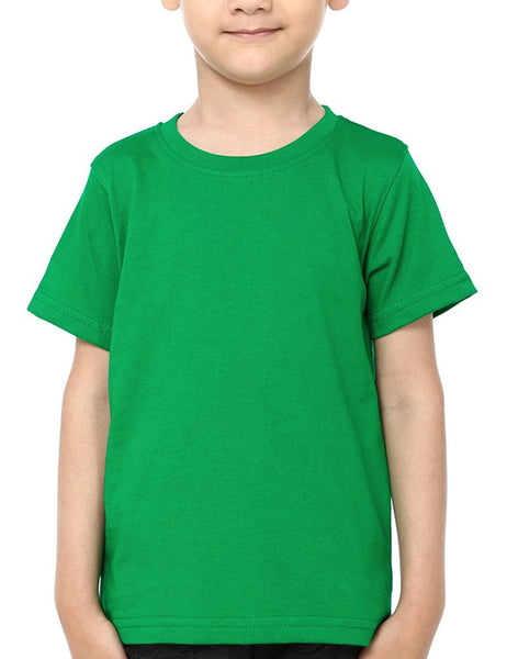 Mopixie Kids T Shirt - 13 Colours / Age 3-14 Years