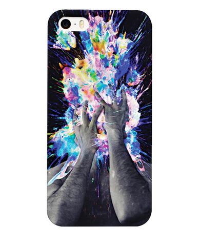 Artistic Bomb Phone Case | Phone Cases