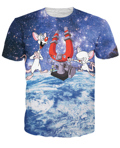 Pinky and the Brain T-Shirt | T-Shirts