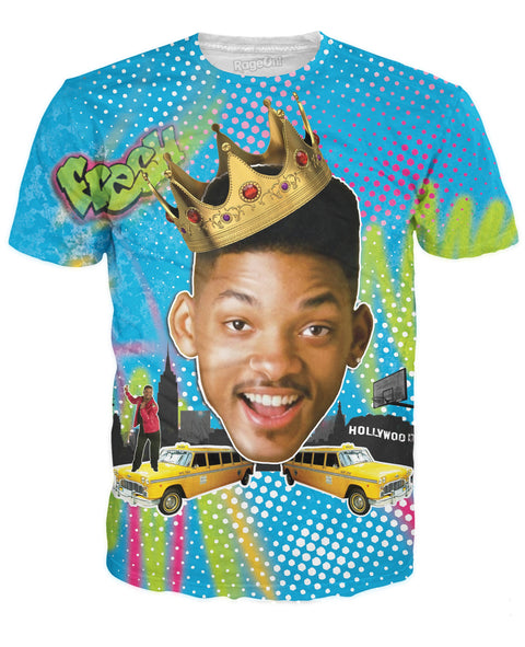 So Fresh Will Smith T-Shirt | T-Shirts