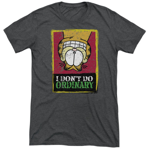 I DON'T DO ORDINARY |