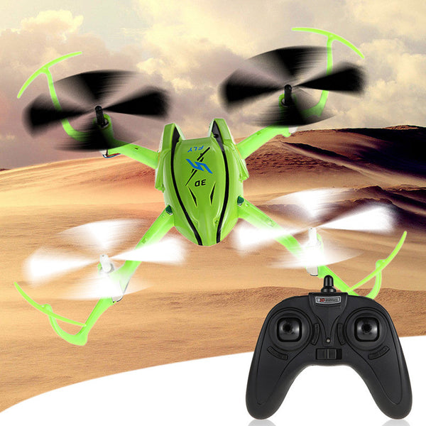 Rc plane quadcopter X9 2.4G 4CH 6 Axis Gyro RC Quadcopter with 3D Rollover Function F#OS | Airplane