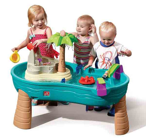 Step2 Splish Splash Seas Water Table | Toys