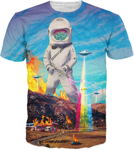 The Abduction T-Shirt | T-Shirts