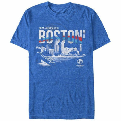 COPA America Boston T-Shirt | Tees