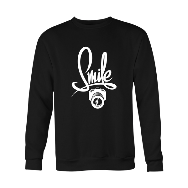 Smile Holiday Special Sweatshirt