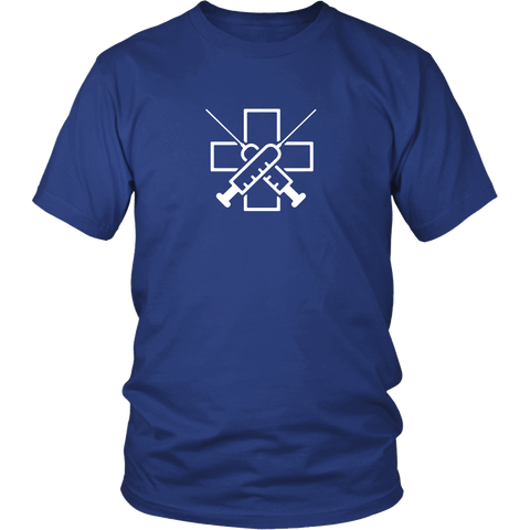 10 Reasons To Love A Nurse T Shirt | T-shirt