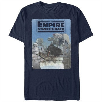 Star Wars ESB Hoth Troops T-Shirt