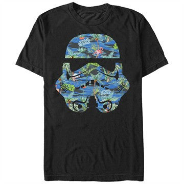Star Wars Hula Trooper T-Shirt