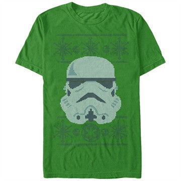 Star Wars Knit Trooper T-Shirt