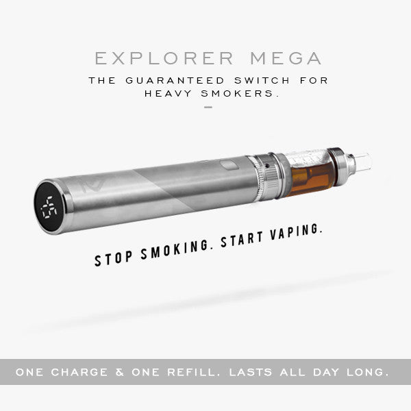 Picture of quit smoking device