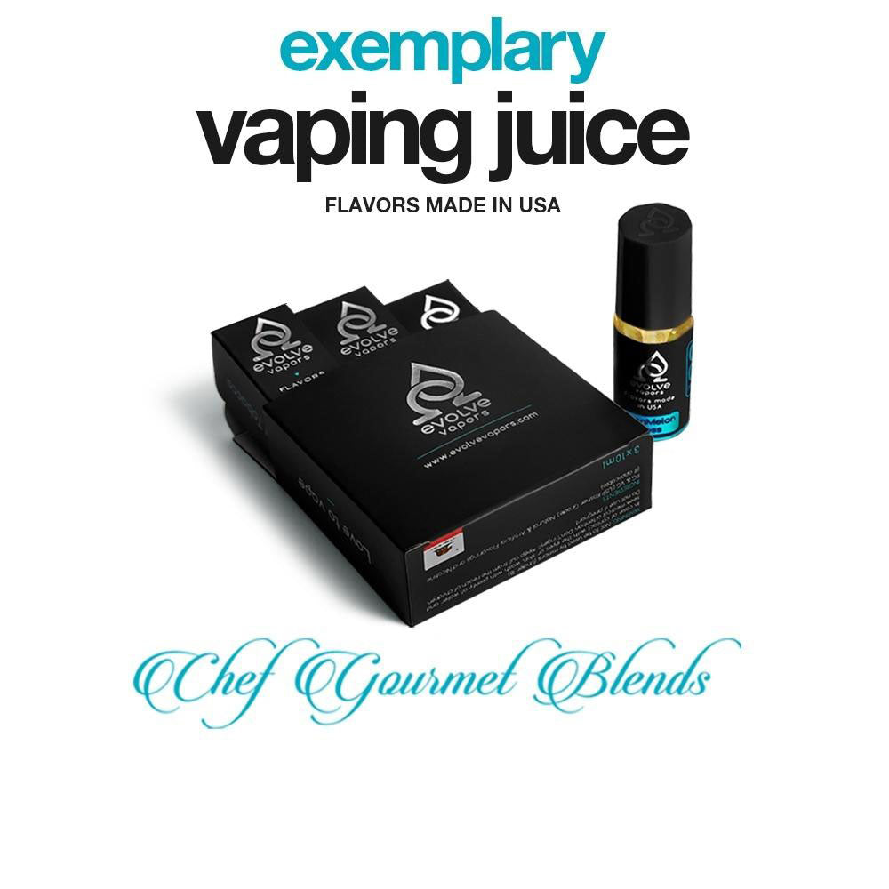 Picture of Vaping Juice Made in USA