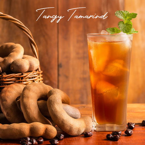 Tangy Tamarind