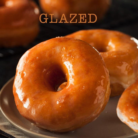 Glazed (50 ML)