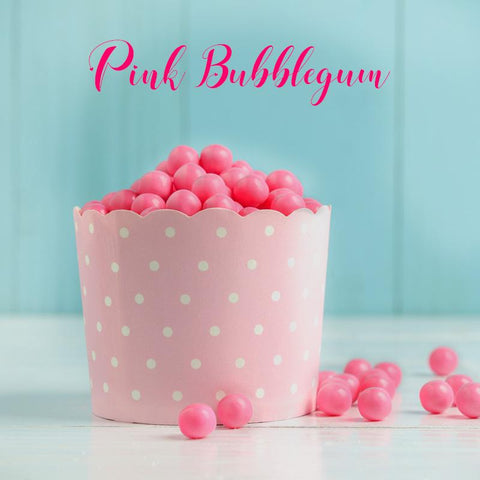 Pink Bubblegum (50 ML)