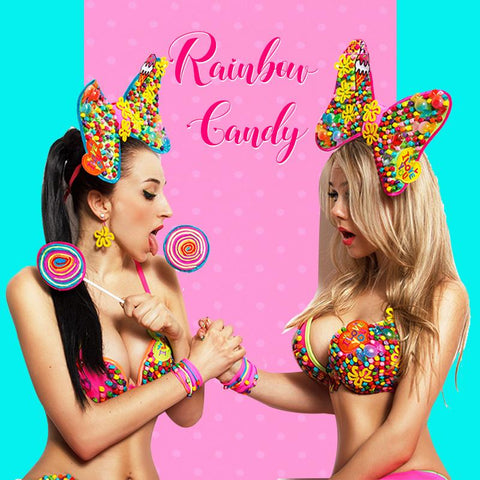 Rainbow Candy (50 ML)