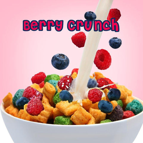 Berry Crunch (50 ML)
