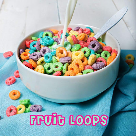 Fruit Loops (50 ML)