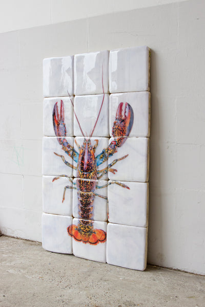 Canner lobster (60cm x 100cm)