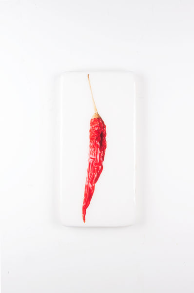 Dried chili pepper #2 (20cm x 40cm)