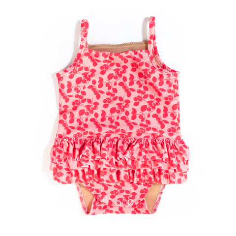 Malmö & Malaga baby swimsuit version