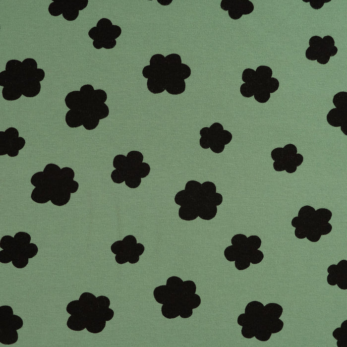 Sweat BIO Fleurs - GreenY