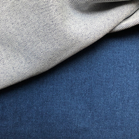 Jean Maille stretch bleu