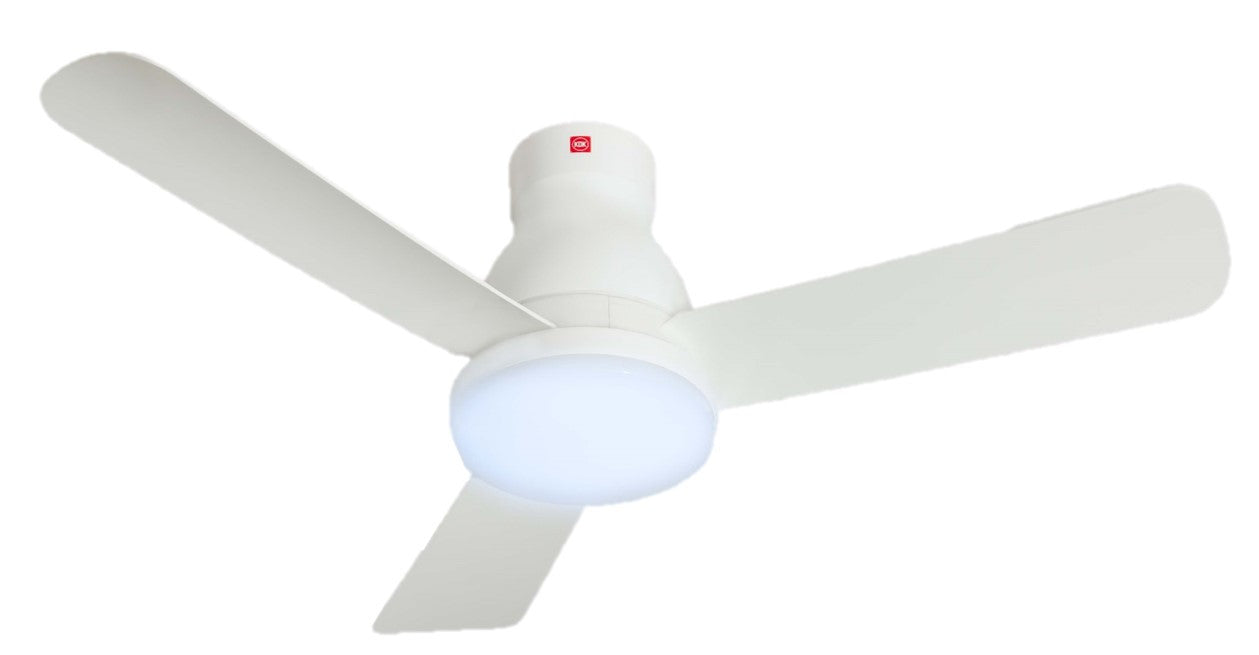 "KDK DC Motor 48"" LED Light Remote-control Ceiling Fan U48FP - Hong ... for Kdk Ceiling Fan Model  70ref"