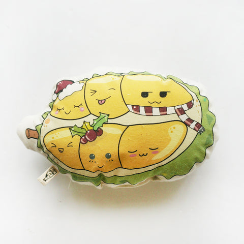 Christmas Durian (Plush toy)