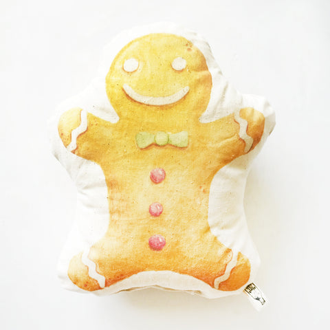 Gingerbread Man (Plush toy)