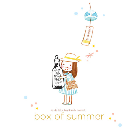 Box of Summer (June '19 box)