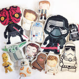 The Jedi Order Pack (Romper & Plush Toy Set)