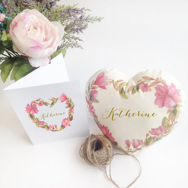 Love Wreath - Mother's Day Exclusive