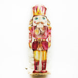 Nutcracker (Plush toy)
